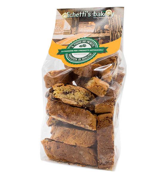 Biscotti antica ricetta